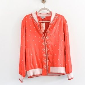 Conditions Apply Arabella Embroidered Jacket